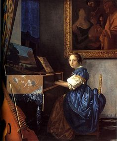 Johannes Vermeer  Discover the coolest shows in New York at www.artexperience...