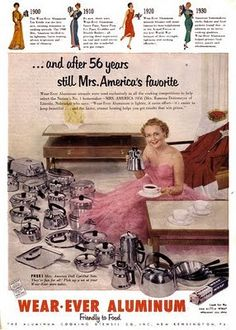 Those tea parties she staged for her teddy bear as a child were mere dress rehearsals for the Debutante Ball she threw for her favorite coffee pot.