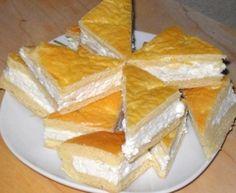 Click pe poza pentru reteta ingrediente si mod de preparare... Romanian Food, Hungarian Recipes, Something Sweet, Fun Desserts, I Foods, Cheesecakes, Food Porn, Good Food, Food And Drink