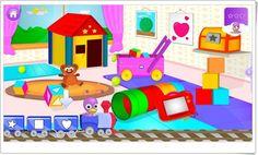 """""""Juega a cargar el tren"""" es un juego para Educación Infantil en el que se discriminan formas geométricas básicas para cargar el tren con ellas."""