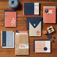 Letterpress Stationery Collection Workshop - create a variety of A2 stationery pieces using our letterpress inks, plates, Evolution tool and other crafty ideas!