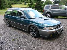 FS: (For Sale) 1998 subaru outback stanced/slammed NWIC Private Classifieds Subaru Legacy Wagon, Subaru Legacy Gt, Legacy Outback, Subaru Outback, Japanese Cars, Jdm Cars, Station Wagon, Slammed, Custom Cars