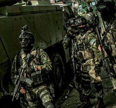Comandos Anfíbios do Exército Brasileiro Comandos Anfíbios of Brazilian Army