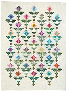 Martingale - Eye-Catching Quilts