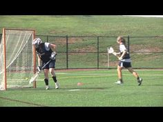 Women's Inside-Out 1-on-1 Drill [Video]