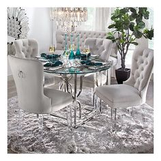 Top 12 Astonishing Luxury Dining Room Ideas That Wows Luxury Dining Room, Dining Room Design, Dining Room Furniture, Dining Chairs, Furniture Sale, Room Chairs, Furniture Design, Furniture Ideas, Furniture Online