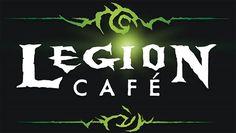 Fêtez le lancement de Legion au Legion Café de Cologne - Rejoignez-nous pour fêter la sortie de la nouvelle extension de…