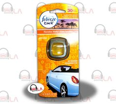 Sourcing-LA: Febreze Car Vent Clips Air Freshner & Odor Elimint...