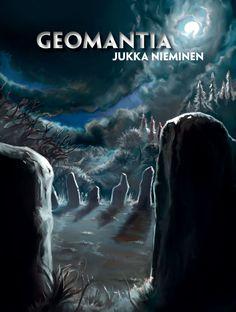 """Geomantia"" by Jukka Nieminen"
