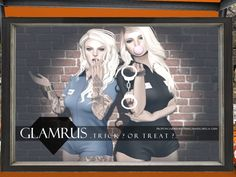 Trick or Treat @ The Shopping District! | Seraphim.