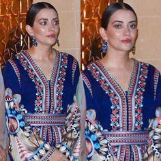 Diapo. Les plus beaux looks caftan de la princesse Oum Kaltoum Boufarès - People Moroccan Caftan, Royal Prince, Kaftan, Marie, People, Wedding, Morocco, Clothes, Dresses