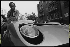 """""""It's about Miles Davis, who in the midst of the African American Civil Rights Movement, insisted on zooming down New York City streets in his Ferrari."""" Marco Ramirez, playwright of The Royale"""