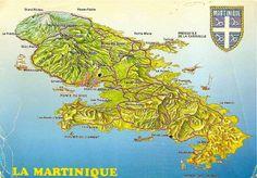 #Martinique