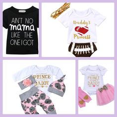 Cute Baby Clothing Outfits https://laminimas.com