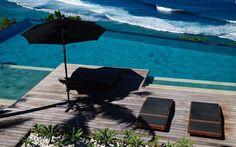 Jamadara - Uluwatu: Exotiq Villa Holidays' Luxury Accommodation in Bali