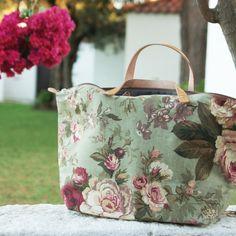 Handbag – Pimenta rosa