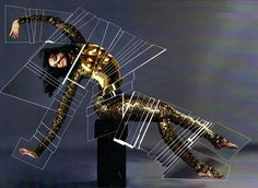 Jean Paul Goude shot Bjork for the September 2007 issue of the defunct French magazine, Mixte. Goude, of course, will forever be associat. Lauryn Hill, Anthony Kiedis, Francis Bacon, Carl Jung, Andy Warhol, Freddie Mercury, David Bowie, Jean Paul Goude, French Magazine