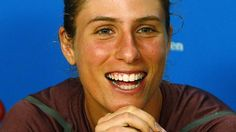 Johanna Konta unsure what to expect from Wimbledon crowd