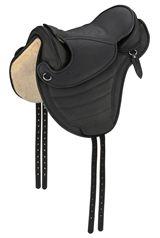 Barefoot 'Cheyenne' Saddle leather