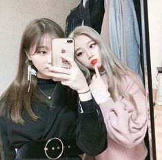 will not resist the beauty of this girl Tap Photo! Korean Couple, Korean Girl, Asian Girl, Korean Ulzzang, Ulzzang Girl, Girl Photo Poses, Girl Photos, Best Freinds, Lgbt