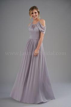 4d9f24ccbb Jasmine B2 Style B203056 Beautiful Bridesmaid Dresses