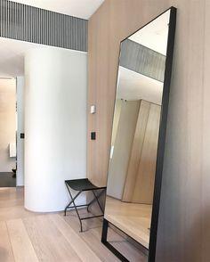 Elegance at the Bulgari Hotel, Milano  .  .  .  .  .  @bulgarihotels   #bulgari #conradarchitects #architecture #interior design #milan #Italy #salonedelmobile2017 #milandesignweek #milanogram2017