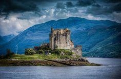 Eilean Donan Castle | Flickr - Photo Sharing!