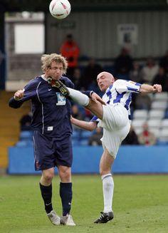 fanny football moment 2