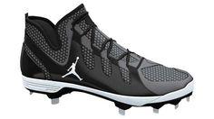 The Jordan Jeter Legend Elite Baseball Cleat Softball Gear, Softball Equipment, Baseball Gear, Baseball Uniforms, Baseball Cleats, Baseball Mom, Sports Equipment, Softball Stuff, Baseball Stuff