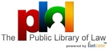 The Public Library of Law - free to use, but you must create an account