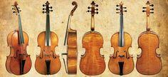 The Violin Blog of Dmitry Badiarov - violin-maker: How to make a violoncello da spalla.