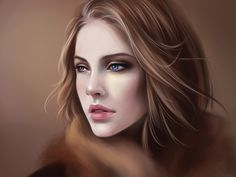 Barbara by leejun35.deviantart.com on @DeviantArt
