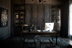 Deborah Oppenheimer interior Design project in California.