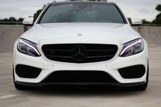 C Class - Updated Pics - Blackout - Here are some new shots with the black vinyl wrap on the chrome pieces. Mercedes Benz Sedan, New Car Accessories, Mercedez Benz, Audi R8 V10, C Class, Black Wheels, Cars And Motorcycles, Luxury Cars, Super Cars
