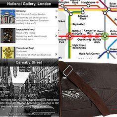 Pack a Tech Suitcase: London