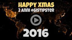 xMas2016: buon Natale #gistipster