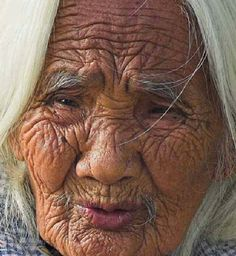 Krásna starenka