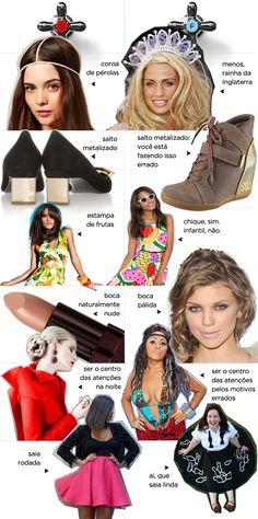 tá quente / tá frio: tiara, print de frutas, saia rodada... - Juliana e a Moda | Dicas de moda e beleza por Juliana Ali