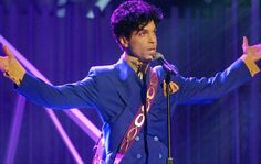 Prince Found Dead at 57 In His Paisley Park compound