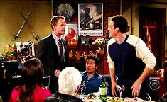 how i met your mother animated GIF