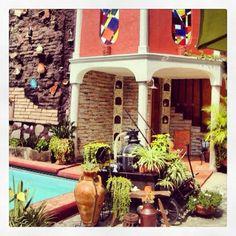 Casa Armonía  Tlaquepaque