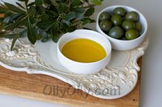 Olive Oil Sprayer DIY: Why and How