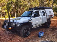Truck Flatbeds, Truck Camper, Ute Canopy, Nissan Patrol, Toyota Land Cruiser, Cars And Motorcycles, Offroad, 4x4, Jeep
