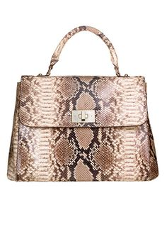 Exotic Embossed leather bag, Kate Spade New York