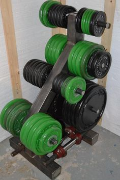 cfb5f705b6d6 The  No Excuses Homemade Equipment Crew  - Page 45 - Bodybuilding.com Forums
