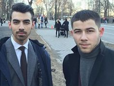 Once upon a time, Nick and Joe Jonas were two purity ring-wearing Disney Channel stars who couldn't even think the word sex without Mickey Mouse himself coming down and smiting them for their ~sins~. Now, almost five years after the boys (along with their brother Kevin Jonas) cut all ties with Disney, it's hard to …