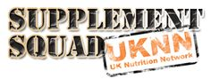 Supplement Squad. The UK Nutrition Network supporting nothing but British brands and business with the best of British sports nutrition.