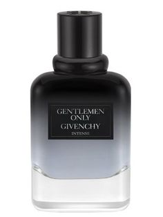 9579892097 Gentlemen Only Intense (men) 50ml edt -  парфюмерия Givenchy  Givenchy   parfum