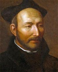 Игнатий Лойола афоризмы Лойола єзуїти