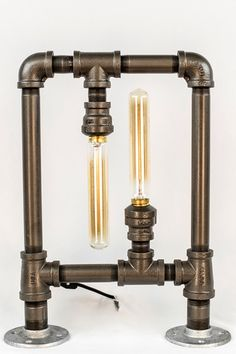 Ventura - Tyler Scott Lamps